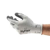 Ansell HyFlex 11-731 Lightweight Cut-Resistant Gloves