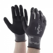 Ansell HyFlex 11-840 Abrasion-Resistant Gloves