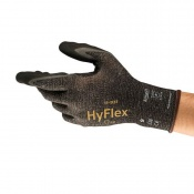 Ansell HyFlex 11-931 Oil-Repellent Lightweight Gloves