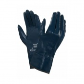 Ansell Hynit 32-800 Safety Cuff Nitrile Work Gloves