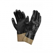 Ansell NitraSafe 28-359 Fully Coated Kevlar Work Gloves