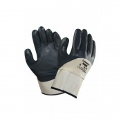 Ansell 48-913 Oceanic Oil-Repellent Heavy-Handling Gloves