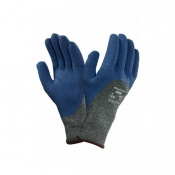 Ansell Powerflex 80-658 Cut-Resistant Kevlar Work Gloves