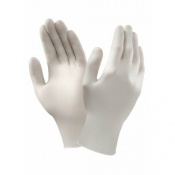Ansell TouchNTuff 69-210 Disposable Latex Gloves
