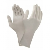 Ansell TouchNTuff 73-300 Disposable Neoprene Gloves