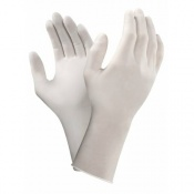 Ansell TouchNTuff 83-300 Disposable Polyisoprene Gloves