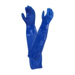 Ansell VersaTouch 23-201 Supported PVC Gauntlets with Sleeves