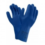Ansell VersaTouch 62-401 Insulated Latex Gauntlet Gloves