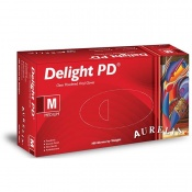 Aurelia Delight PD Vinyl Gloves 38825-9