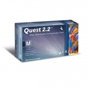 Aurelia Quest 2.2 Medical Grade Nitrile Gloves 92935-9