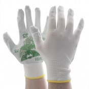 Turtleskin CP Neon Insider 330 Safety Gloves