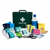 Basic HSE HGV First Aid Kit