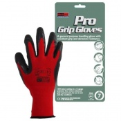 Blackrock 543140 Pro Grip Latex Coated Gloves