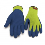 Blackrock 84011 Thermal Heavy-Duty Gripper Gloves