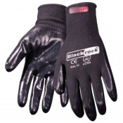 Blackrock 84302 Super Grip Nitrile Gloves