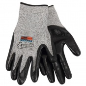 Blackrock 84307 Nitrile Coated Cut Resistant Gloves