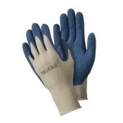 Briers Blue Bamboo Gardening Gloves