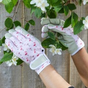 Briers Flamboya Flamingo Smart Gardening Gloves