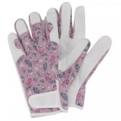 Briers Flower Field Smart Gardening Gloves