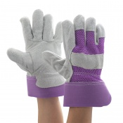 Briers Ladies Rigger Gardening Gloves 0752L