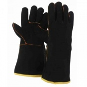 Briers Ultimate Suede Gauntlets