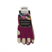 Briers Purple Lady Gardener Gloves B5263