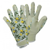 Briers Sicilian Lemon Smart Gardening Gloves