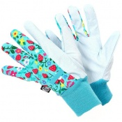 Briers Strawberry Water-Repellent Gardening Gloves B2655