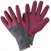 Briers Warm Claret Gardening Gloves