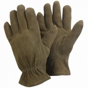 Briers Olive Washable Gardener Gloves