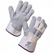 Supertouch Canadian Plus Leather Rigger Gloves 21293