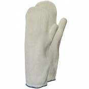 Coolskin Heat-Resistant Oven Mitts 375 MTX