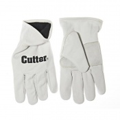 Cutter CW200 Goatskin Leather Men's Original Winter Work Gloves