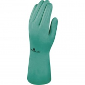 Delta Plus VE801 Nitrex Chemical Safety Gloves