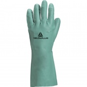 Delta Plus VE802 Nitrex Nitrile Chemical Safety Gloves