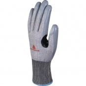Delta Plus VECUT41GN Reinforced Cut Resistant Work Gloves