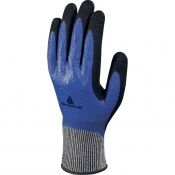 Delta Plus Venicut VECUT54BL Oil Resistant Work Gloves