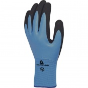 Delta Plus VV736 Double Latex Coated Thermal Work Gloves