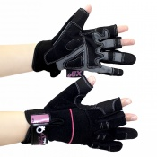 Dirty Rigger Leather Ladies Framer Gloves