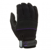 Dirty Rigger Slim Fit Full Gloves DTY-SLIMORG