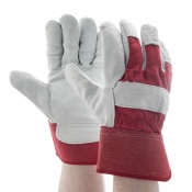 Double Palm Rigger Gloves UDPR