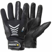Ejendals Tegera 7773 Kevlar Cut Level E Impact-Resistant Gloves