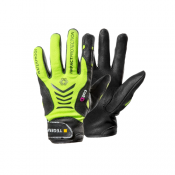 Ejendals Tegera 7776 Cut Level D Thermal Hi-Vis Gloves with Impact Protection