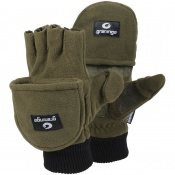 Ejendals Graninge G6030 Thermal Winter Hunting Gloves with Removable Mitts