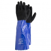 Ejendals Tegera 12945 Long Chemical Resistant Gloves