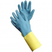 Ejendals Tegera 230 Latex Chemical Resistant Gloves