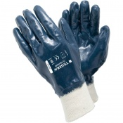 Ejendals Tegera 747 Fully Dipped Assembly Gloves