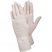 Ejendals Tegera 833 Disposable Latex Gloves