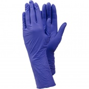 Ejendals Tegera 848 Disposable Nitrile Gloves