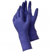 Ejendals Tegera 858 Disposable Nitrile Gloves